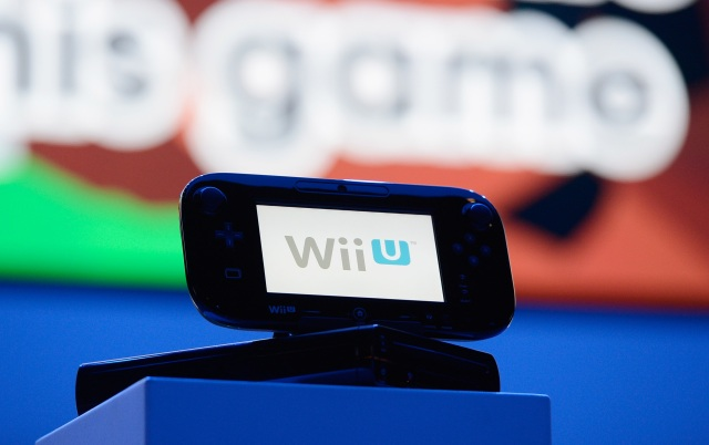 Wii U (Credit: Getty Images)