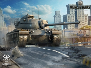 World of Tanks (Credit: Wargaming)