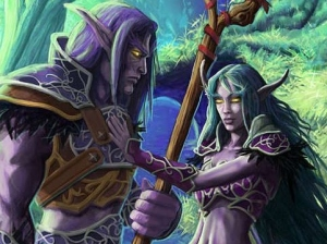World of Warcraft (Activision Blizzard)