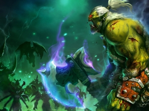 World of Warcraft subscriptions take a tumble