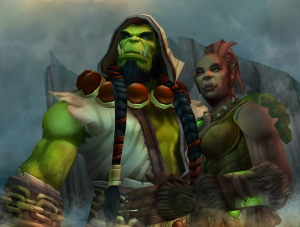 Study: World of Warcraft boosts brain functions in seniors
