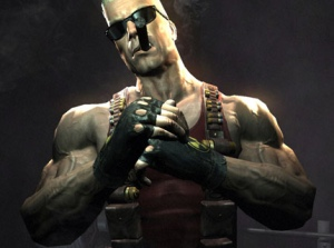 Duke Nukem Forever (Take 2 Interactive)