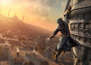 Assassin's Creed: Revelations (Ubisoft)