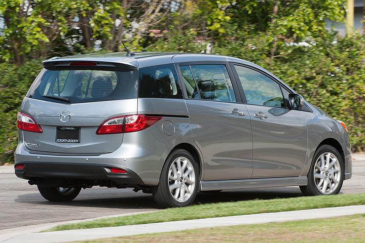 All New Mazda Cx 5 Yahoo Finance Autos Post