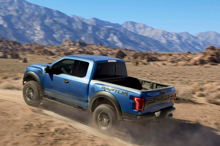 2017 ford f 150 raptor starts at under 50 000. Cars Review. Best American Auto & Cars Review