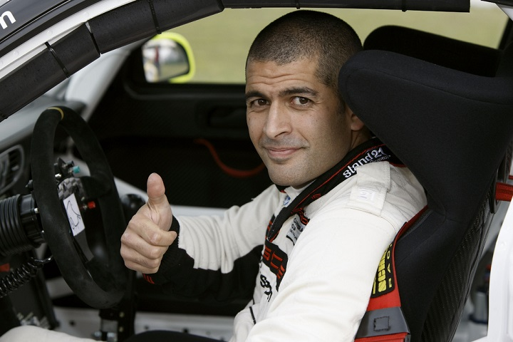 Is Chris Harris The New Top Gear Host