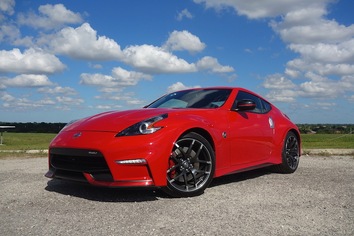 2015 nissan 370z nismo review better than it s ever been