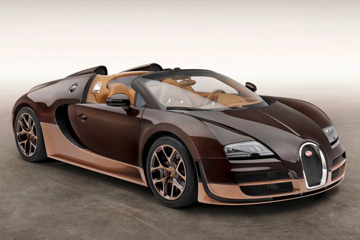 the 8 prettiest bugatti veyron special editions. Black Bedroom Furniture Sets. Home Design Ideas