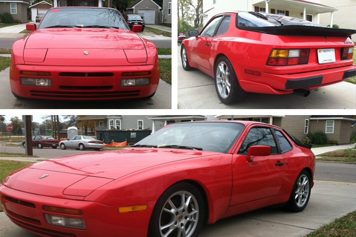 Nissan 300zx For Sale >> '80s Porsche 944 or Nissan 300ZX: Which Would You Buy?