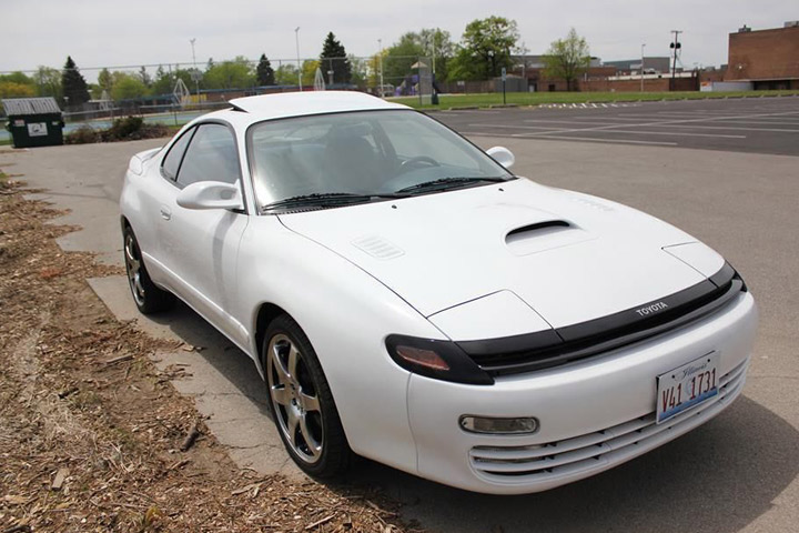Nissan 300zx Or Toyota Celica All Trac Which Would You Buy