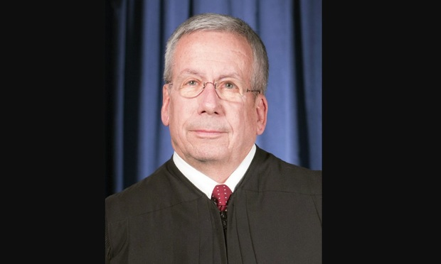 'Lighten Up' Says Ohio Supreme Court Justice Who Bragged of Sex With 50 Women