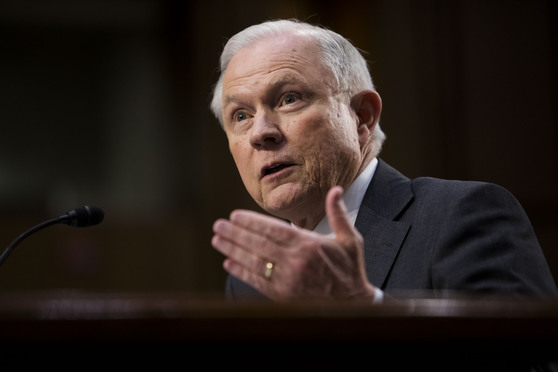 Leave Jeff Sessions Out of Tax Audit, Feds Tell Colorado Marijuana Dispensary
