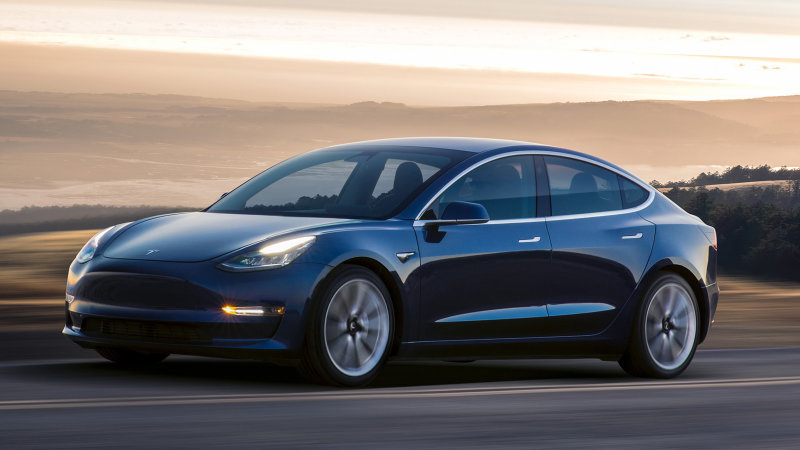 Tesla Model 3 First Drive Review | The very sharp tip of the EV spear
