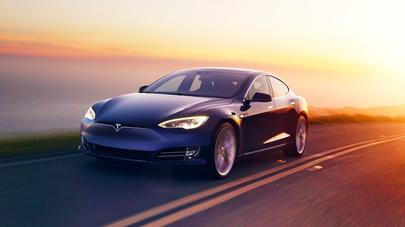 Tesla Model 3 reportedly misses target as Musk takes charge of production