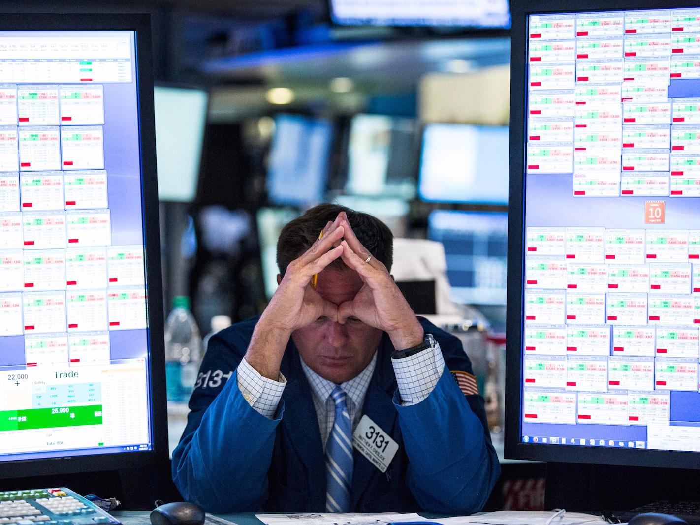 Traders were blindsided by Celgene's massive earnings flop (CELG)