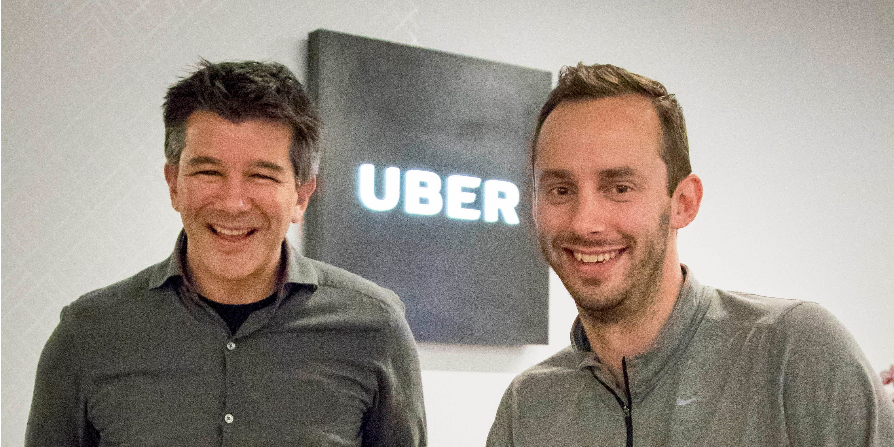 Uber and Waymo have reached a $245 million settlement in their massive legal fight over self-driving-car technology (GOOG, GOOGL)