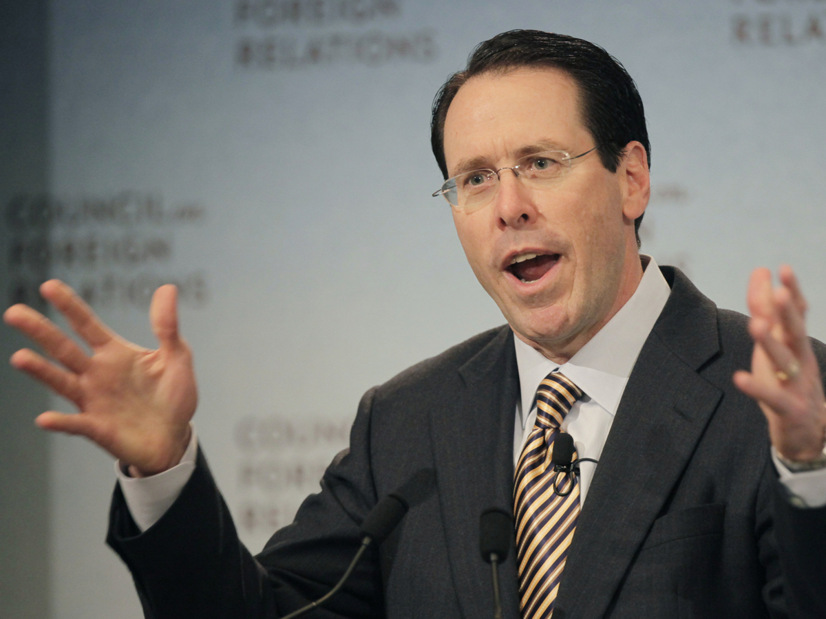 AT&T is handing out more than $200 million in special bonuses because of the GOP tax cut (T)