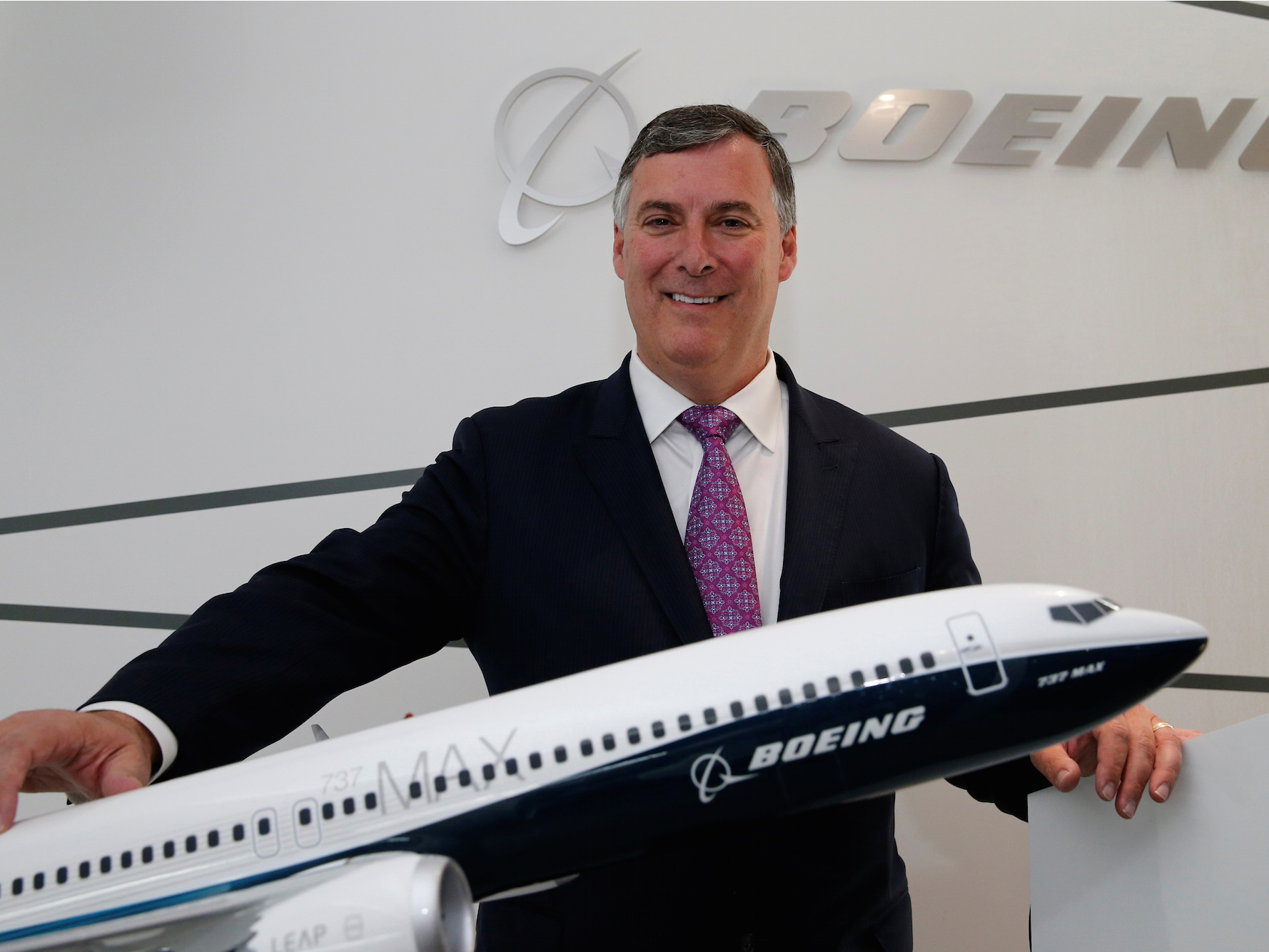 Boeing CEO attacks Canadian rival claiming they destroyed the market for its planes