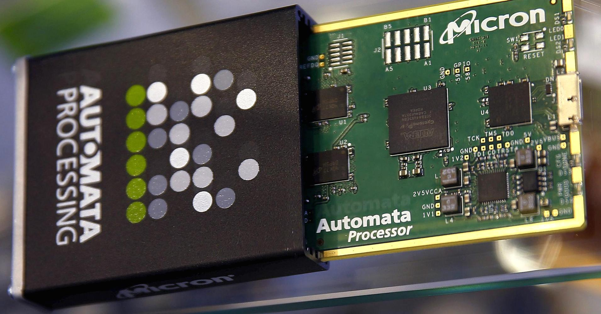 Chip stocks like Broadcom and Micron could see a boost from Tuesday's Apple event