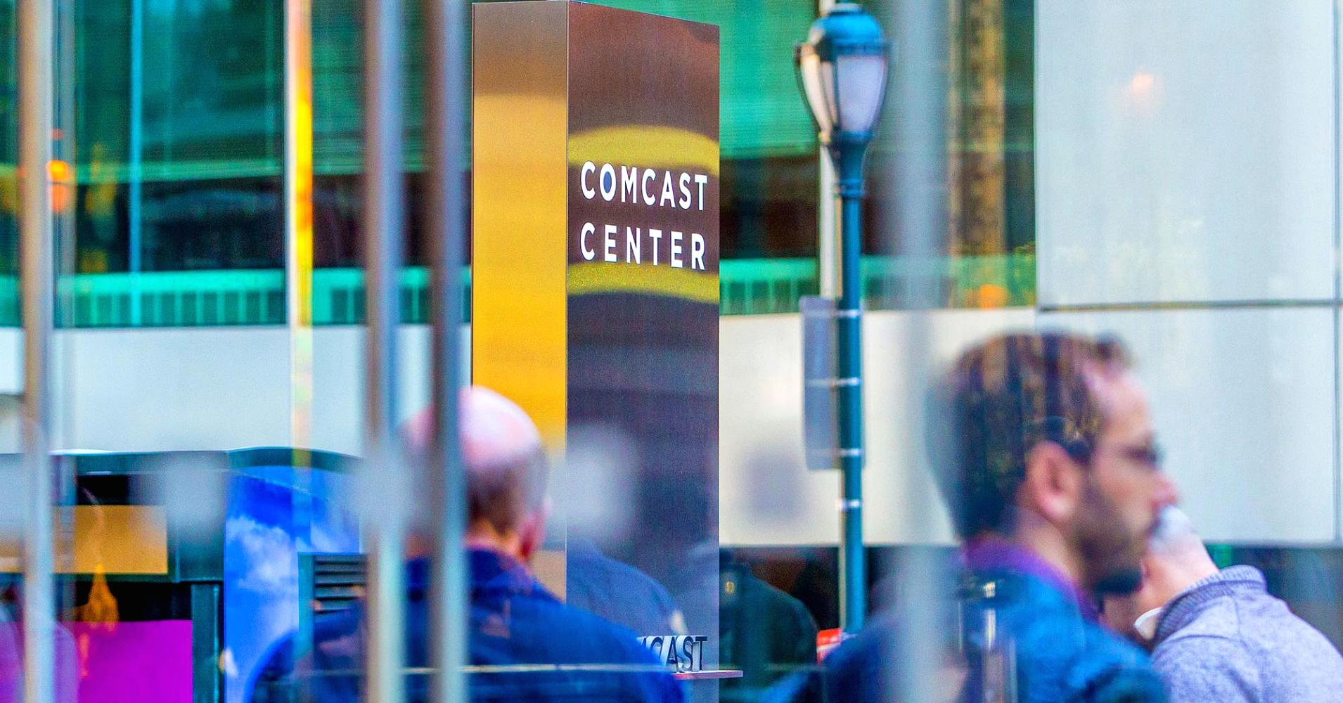 Comcast and Charter reach deal on joint wireless efforts