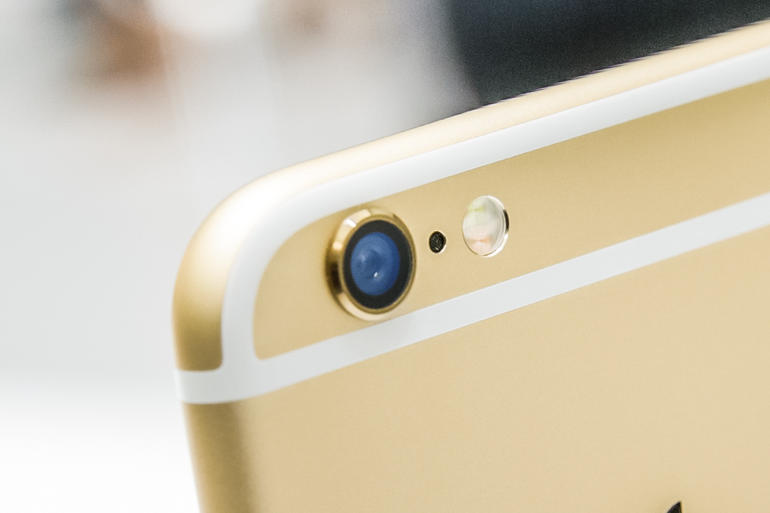 Apple to offer next iPad in gold -- report