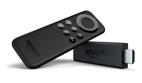 Amazon Fire TV Stick ship date pushed back to January
