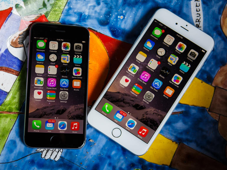 Staples to offer iPhone 6, iPhone 6 Plus