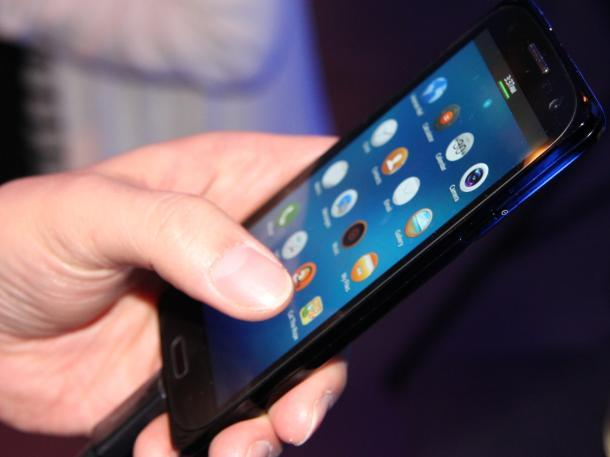 Samsung's Tizen may launch on more smartphones this year