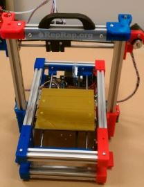 Building anything, anywhere starts with this 3D printer