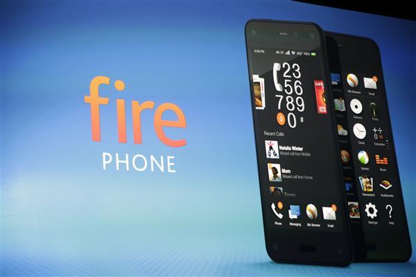 Amazon exec: Fire Phone was overpriced