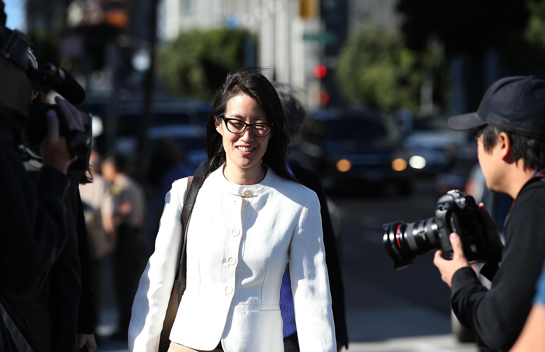 Juror kerfuffle leads to high drama in Ellen Pao discrimination trial