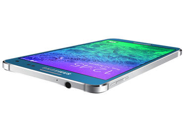 Samsung again appears to defend its phone design choices