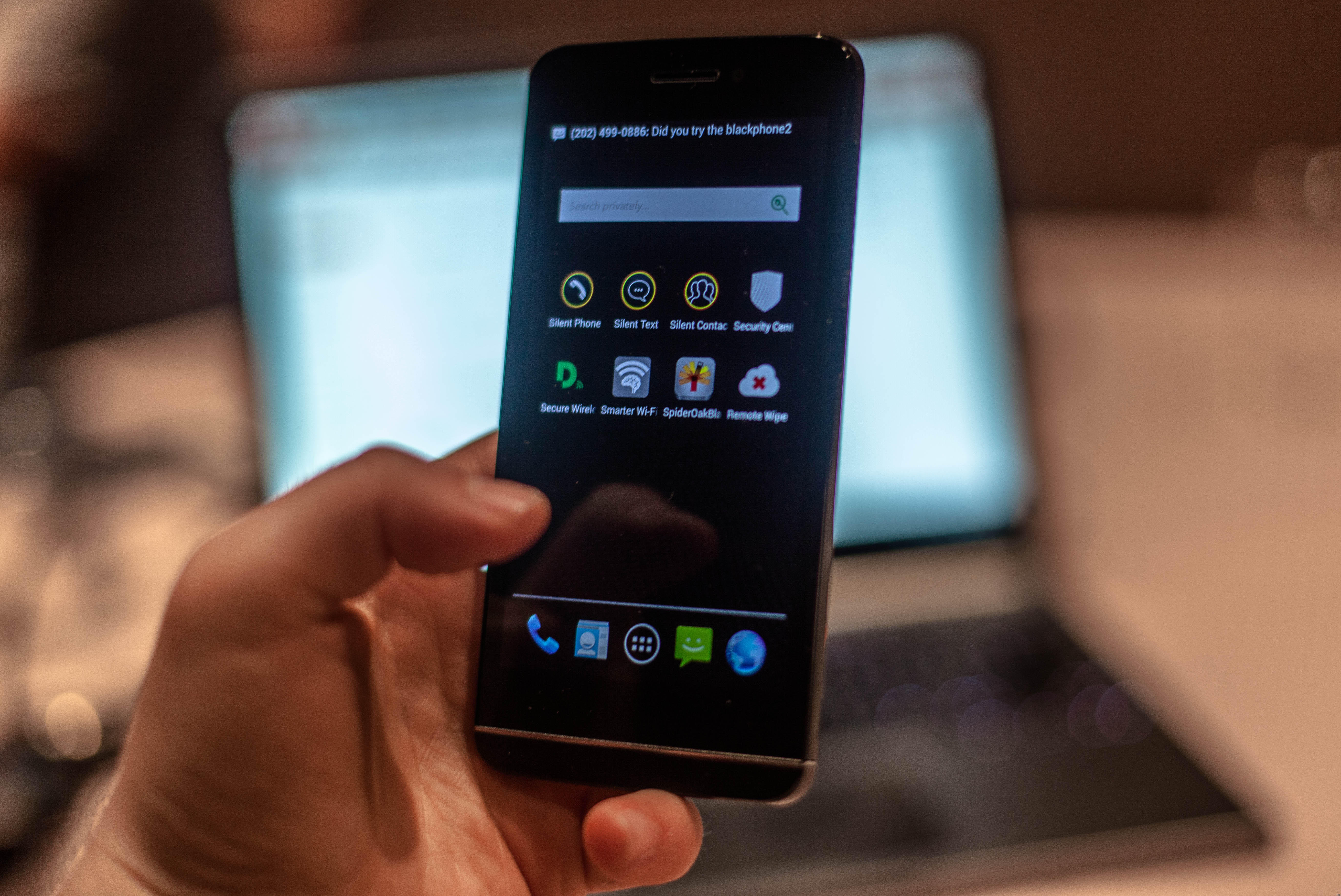 No black art to the Blackphone's quest for smartphone privacy