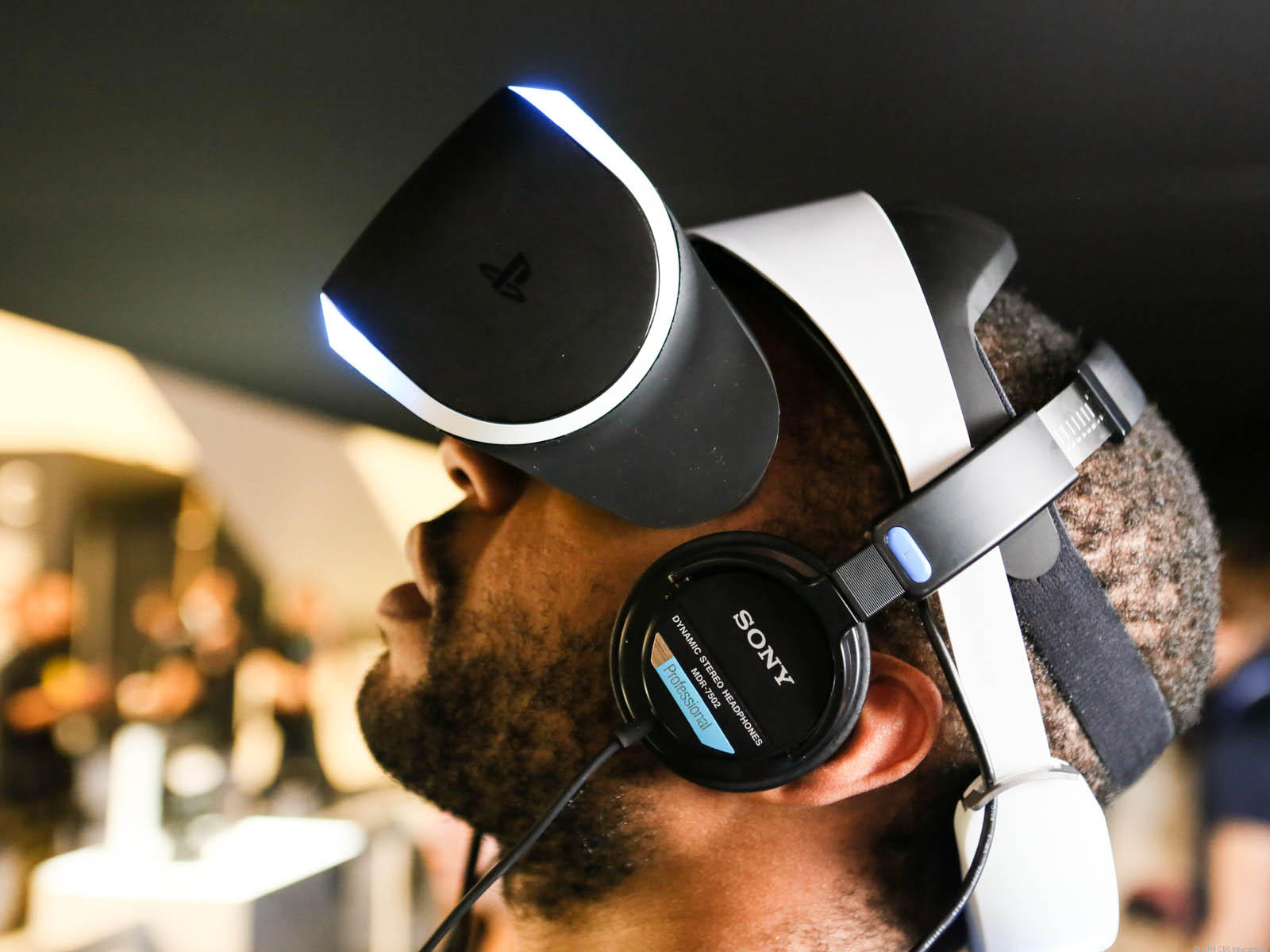 Virtual reality is taking over the video game industry