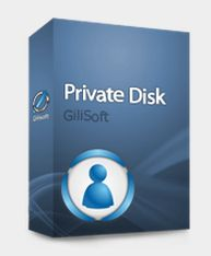 Get GiliSoft Private Disk (Win) for free