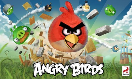 Angry Birds maker Rovio taps new CEO for 2015
