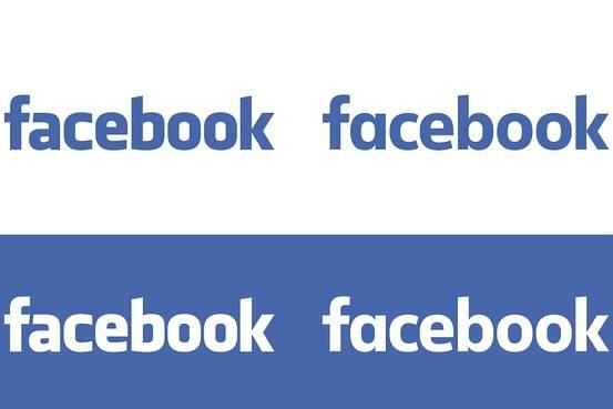 Facebook's iconic logo gets a trim for your smartphone