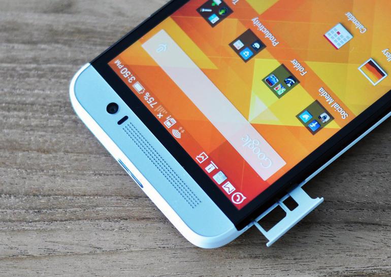 Sprint ofrece el HTC One E8 por sólo US$100 con contrato