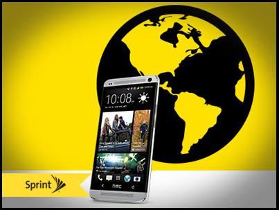 Sprint permite llamadas gratis por Wi-Fi desde el extranjero
