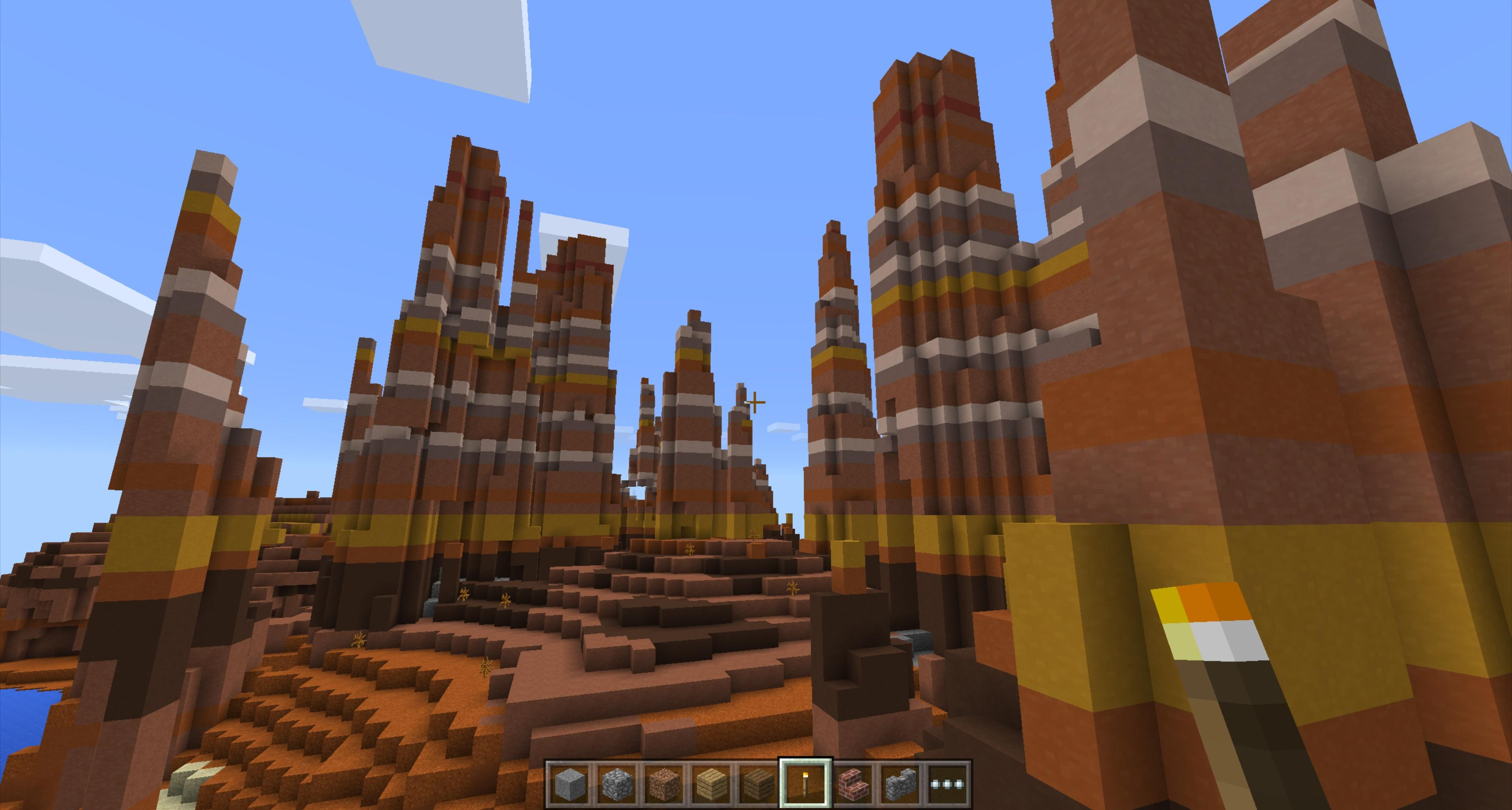 Windows 10 gets its own Minecraft, coming July 29