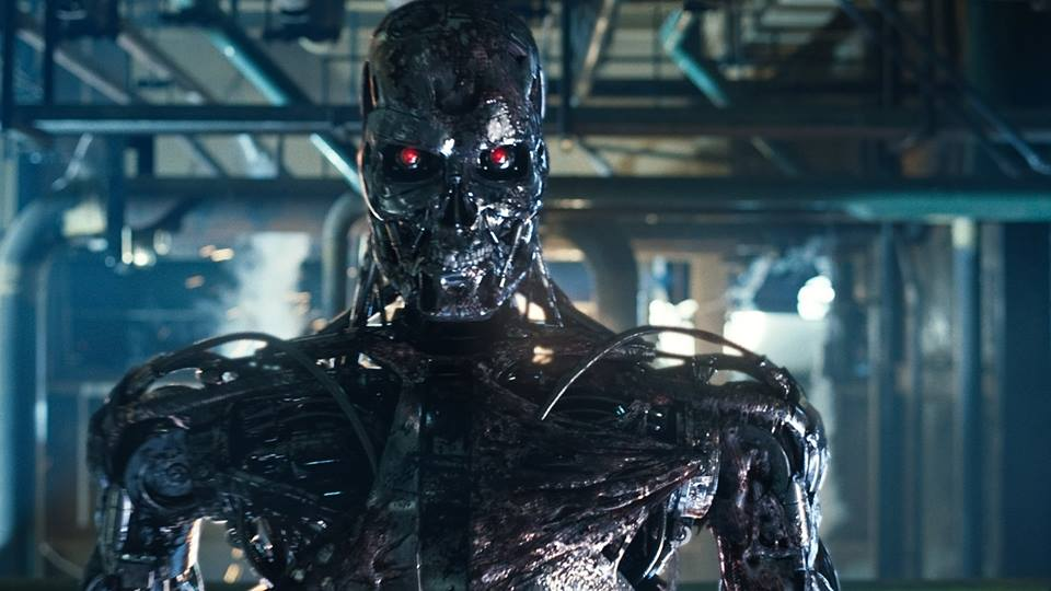 Friday Poll: Could AI threaten humanity?