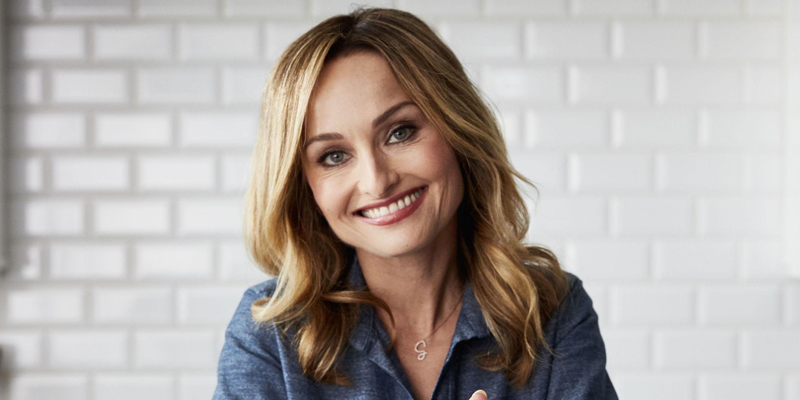 The Surprising Breakfast That Keeps Giada De Laurentiis Looking So Fit