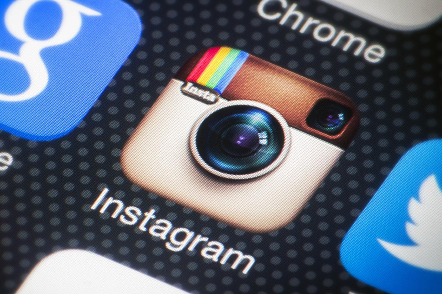 Some iOS Instagram users can now add multiple accounts, maybe you can too