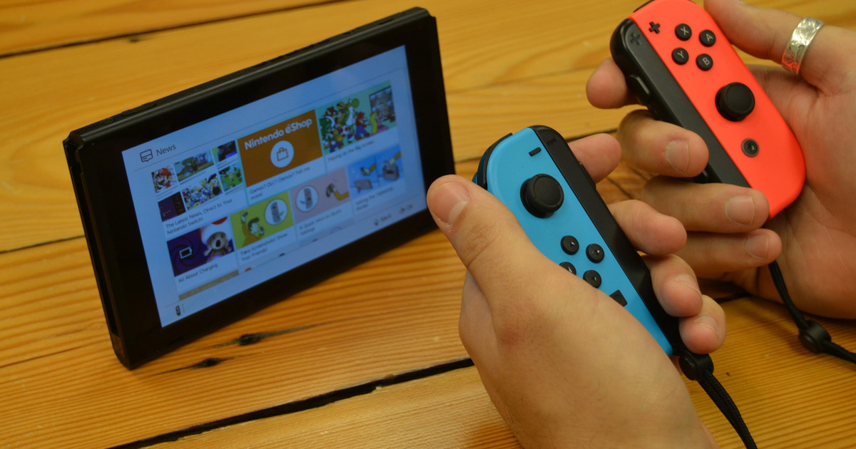Nintendo explains Switch Joy-Con connection issues in official statement