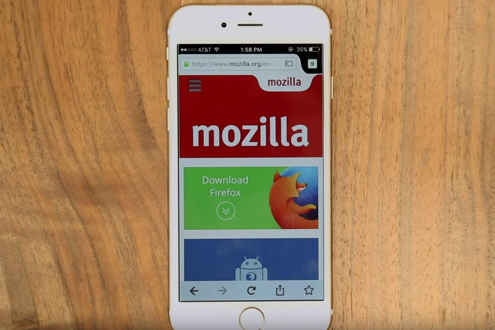 Mozilla to pull staff support for Firefox OS after May