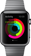 Apple Watch Again