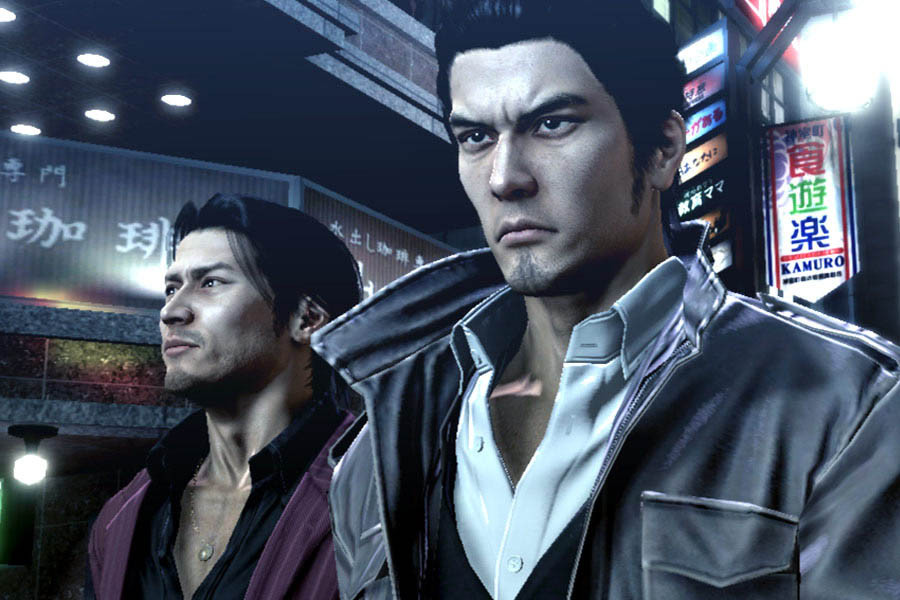 'Yakuza 5' and 'Rebel Galaxy' among the free PlayStation Plus games in August
