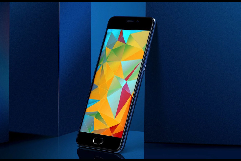 Meizu's new phone uses the bronze medal of mobile operating systems