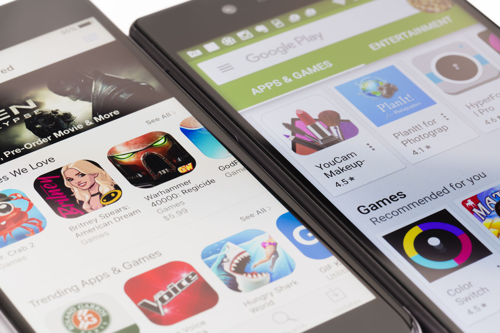 Google Play Store will soon tell you if your Android device is 'certified' or not