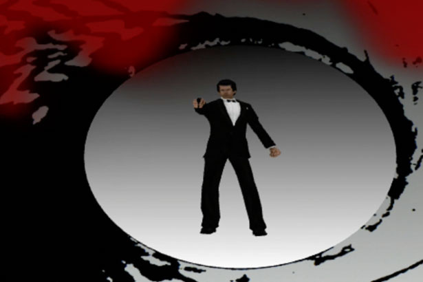 Footage of canceled 'GoldenEye' remake for Xbox Live reveals what could have been